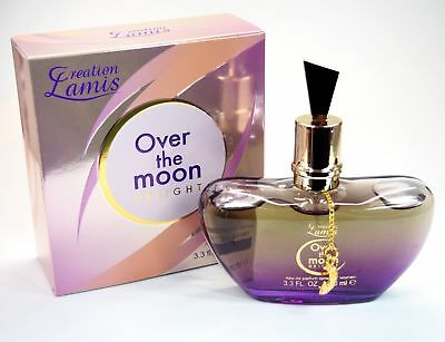 Lamis Over The Moon Delight EDP Eau De Parfume Spray For Women 100ml • 6.99£