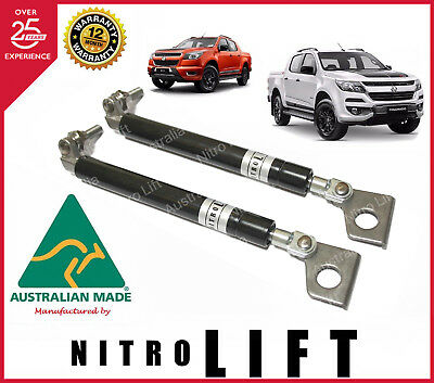 AU183.95 • Buy Holden Colorado Ls Ltz Z71 Rear Tailgate Slow Down Easy Up Shock Strut Kit