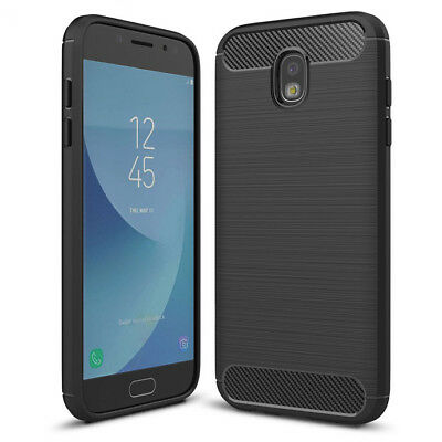 AU8.95 • Buy For Samsung Galaxy J2 J5 J7 Pro Shockproof Protective TPU Cover Anti Knock Case
