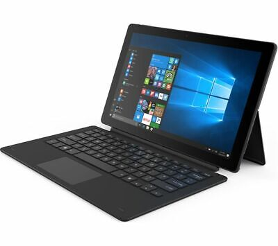 View Details Linx 12X64 -12.5  Full HD 2 In 1 Laptop Tablet With Keyboard, 4GB RAM, 64GB EMMC • 159.99£