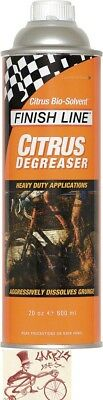 FINISH LINE CITRUS BIKE DEGREASER--20oz POUR CAN • 12.66£