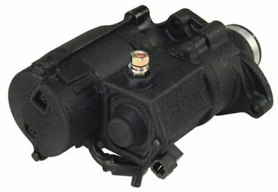 $147.95 • Buy 31618-06A Starter For 06-Later Dynas & 07-Later Big Twins