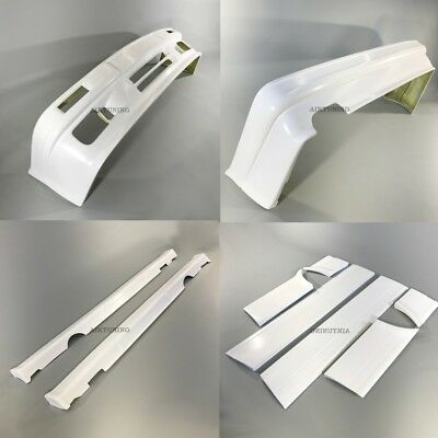 $749 • Buy Full Bodykit (Fits BMW E30 M Tech 2 M Technik Coupe And Cabrio)