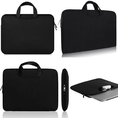 Bag With Handle  Pouch Case Cover For 14 Inch HP,LENOVO,DELL ASUS ACER Laptop  • 8.86£