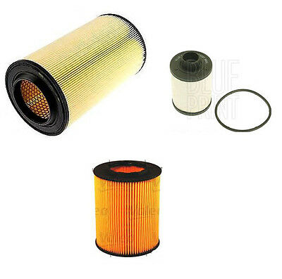 Citroen Relay 2.2 Service Kit Oil Air Fuel Filters • 24.95£