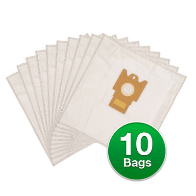 Replacement For Miele Style GN Vacuum Bags - 7189520 / P204 - 2 Pack • 19.53£