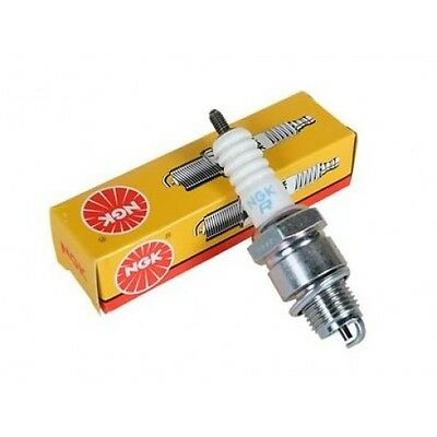 4x NGK Spark Plug Quality OE Replacement 7822 / BPR6ES • 9.99£