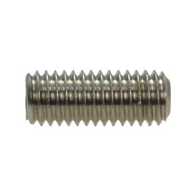 AU5.40 • Buy Socket Set Screw M8 (8mm) Metric Coarse Grub Allen Stainless Steel G304