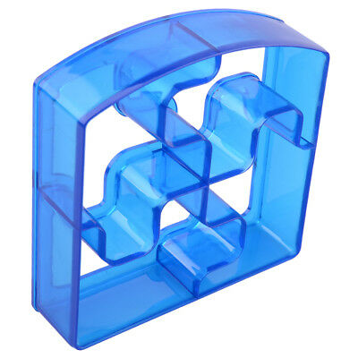 Jigsaw Puzzle Sandwich Cutter Mould Bread Crust Toast Cake Mold DIY Tool Kid Fun • 3.09£