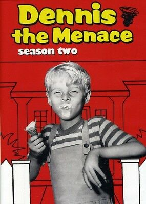 £19.60 • Buy Dennis The Menace - Dennis The Menace: Season Two [New DVD] Special Packaging