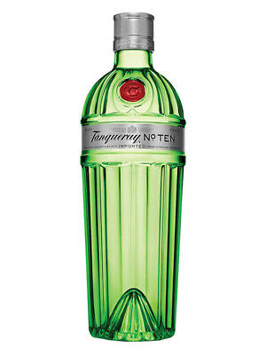 AU88.99 • Buy Tanqueray No. 10 London Dry Gin 700ml