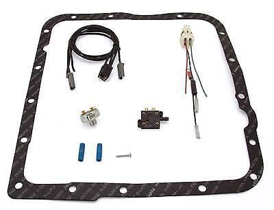 AU132.56 • Buy TCI 376600 GM 2004R + 700R4 Transmissions Torque Converter Lock-Up Wiring Kit