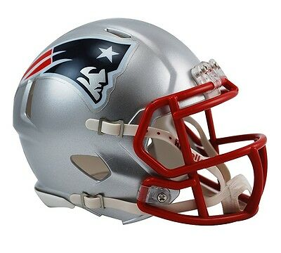 $24.99 • Buy PATRIOTS Mini Helmet - Speed