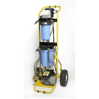 Pure Water Production Trolley System - Pura5 - Window And Conservatory Cleaning • 3,300£