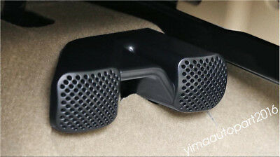 AU20.94 • Buy Accessories For Nissan X Trail Rogue T32 2014- 2020 Seat Below Air AC Vent Cover