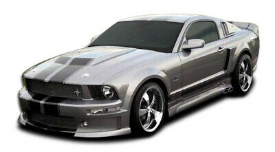 $754 • Buy 05-09 Ford Mustang CVX Duraflex Full Body Kit!!! 104871