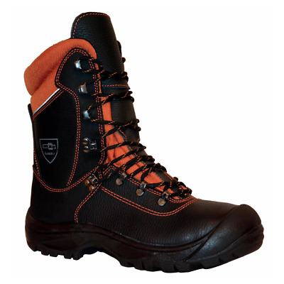 Arbortec Treehog Extreme Chainsaw Boots Ideal For Stihl/Husqvarna User TH11 NEW • 85£
