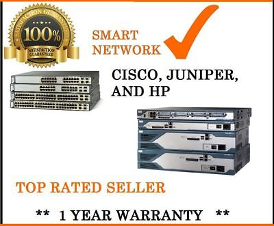$ CDN22376.36 • Buy NEW OPEN BOX Cisco N3K-C3064PQ-10GX Nexus 3064-X, 48 SFP+ And 4 QSFP+ Ports