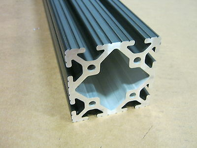 8020 Inc 25 Series 25mm x 75mm T-Slot Extrusion 25-2576 x 1505mm Tap F3-11