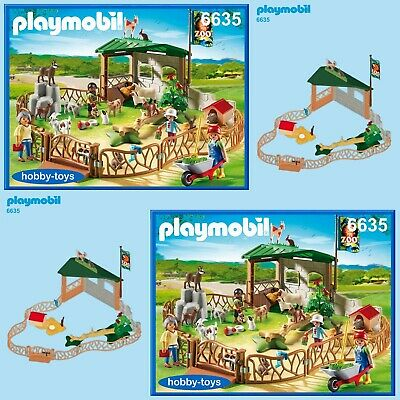£1.49 • Buy Playmobil * CHILD'S PETTING ZOO 6635 9815 * Spares * SPARE PARTS SERVICE *