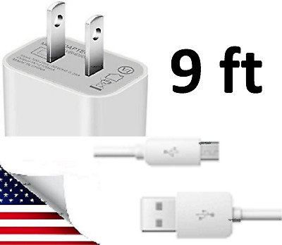 AU10.54 • Buy USB Charger Cord Power Cable For Anker Powercore+ 13000 20100 26800 Battery Bank