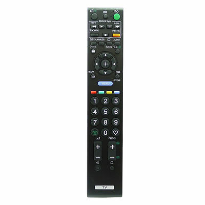 £5.99 • Buy Replacement Sony Remote Control For KDL40W4000 KDL-40W4000