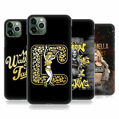 £14.95 • Buy OFFICIAL WWE CARMELLA HARD BACK CASE FOR APPLE IPHONE PHONES