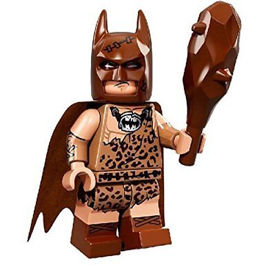 Lego The Batman Movie - CLAN Of The CAVE Minifigure - 71017 (Bagged) • 4.04£