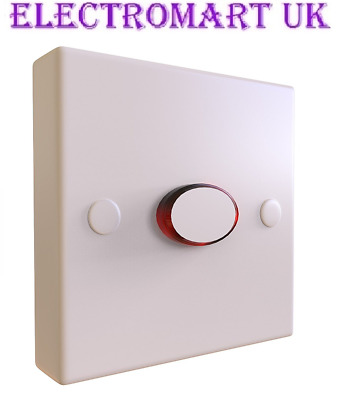 £14.90 • Buy Energy Saving Electronic Time Lag Delay Light Switch 12 Seconds To 12 Minutes