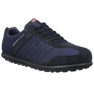 £94.52 • Buy Camper Pelotas Xlite Navy Mens Lace-Up Lightweight Comfort Sporty Shoes