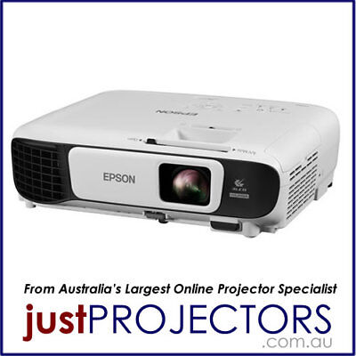 AU939 • Buy Epson EB-U42 FULL HD Projector From Just Projectors Australia. New With 2yr Wrnt