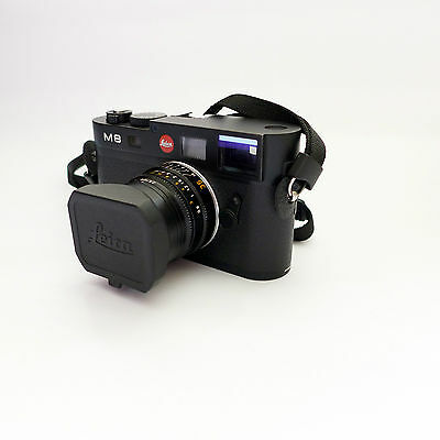 Camera Strap Lug Ring Protector Suits Most SLR, Mirrorless And Rangefinders. • 2.95£