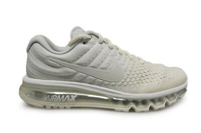 check out 2aa46 149b0 Donna Nike Air Max 2017 - 849560 005 - Bianco Sporco Scarpe Sportive •  152.03€