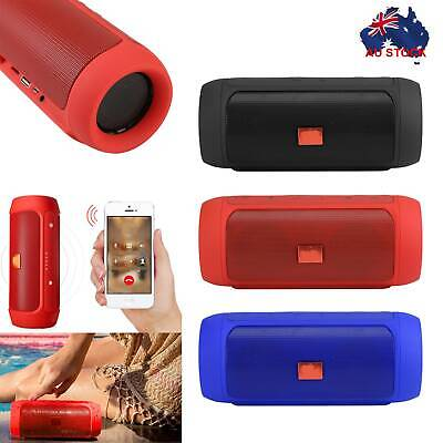 AU27.99 • Buy Waterproof Portable Wireless Speaker For IPhone Samsung Bluetooth Stereo Music