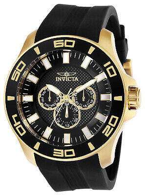 $200.01 • Buy Invicta Chronograph Watch Special Edition Lot