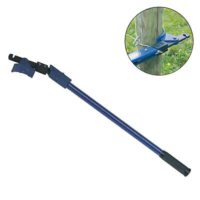 £36.01 • Buy Draper Fence Wire Tensioner Strainer Tensioning Tool Barbed Fencing 57547