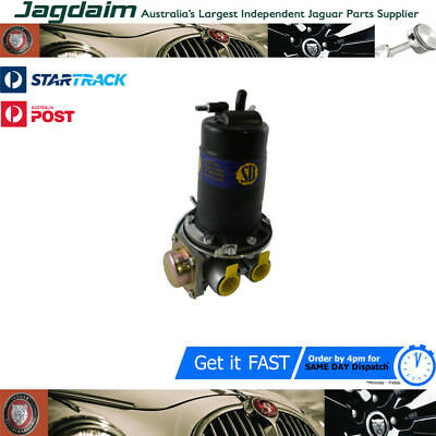 AU329.95 • Buy New Jaguar XJ40 XJ6 XJ12 SU Electronic Fuel Pump AZX1307EN