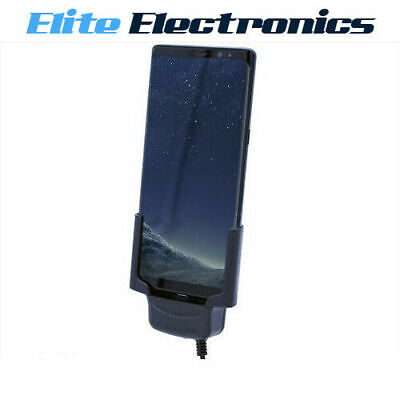 $ CDN100.17 • Buy Carcomm Samsung Galaxy Note 8 Cradle Integrated Antenna Coupler Active Charge