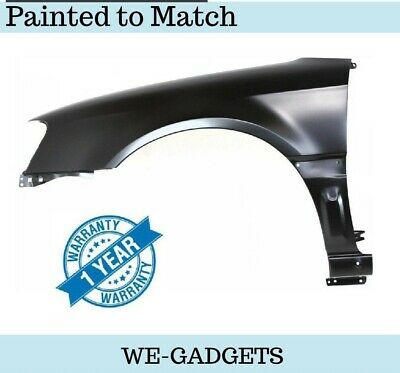 $290.18 • Buy Painted To Match Fits Subaru Outback 00-04 Front Driver Side Fender SU1240122
