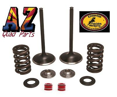$166.70 • Buy 04-17 Honda CRF250X CRF 250X Kibblewhite Stainless Intake Valves Springs Seals