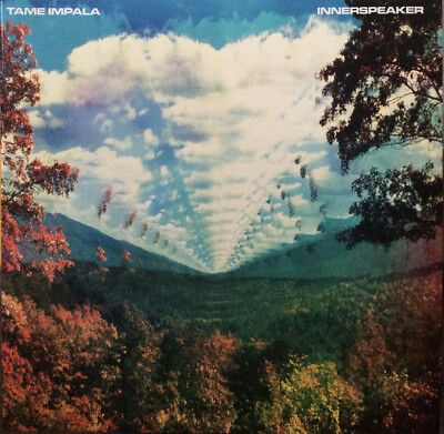 Tame Impala - Innerspeaker - 2 X Vinyl *NEW & SEALED* • 24.99£