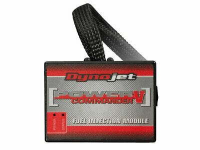 $318.03 • Buy DynoJet Power Commander PC V Fuel Injection Tuner Suzuki GSX-R1000 01-02