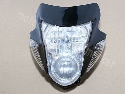 gsxr 1100 headlight