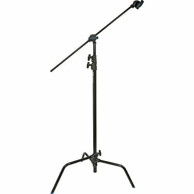 AU539 • Buy Manfrotto A2030DCBKIT Avenger C-Stand Kit 40  BLACK, BRAND NEW