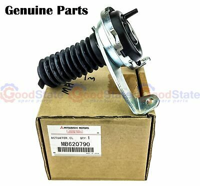 AU188.36 • Buy Genuine MITSUBISHI Pajero NJ NH NK NL Super Select Front Diff Freewheel Actuator