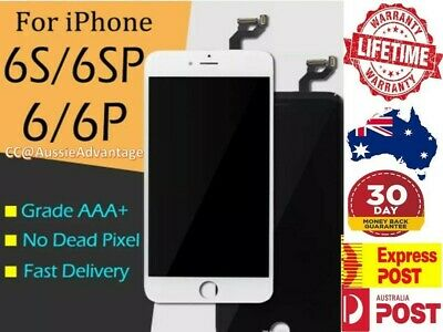 AU26.15 • Buy IPhone 6s Plus 6 6+ Screen Replacement LCD Digitizer Touch Display Assembly