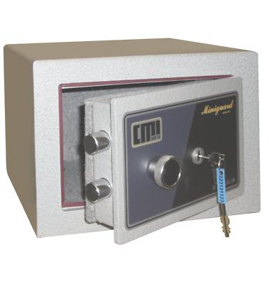 AU590 • Buy CMI Domestic Security Safe MG2 Miniguard Fire Rated