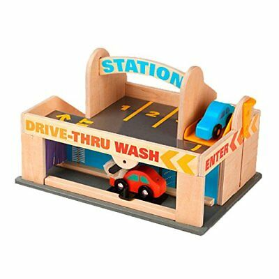 Service Station Toy Parking Garage 19271 Melissa & Doug  • 21.15£