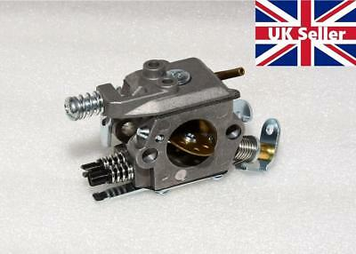 £19.95 • Buy Husqvarna 136 137 142 Chainsaw Replacement Carburettor