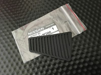 $18.98 • Buy Genuine Oem Nissan 04-15 Armada Titan Qx56 Driver Side Dash Storage Mat Liner
